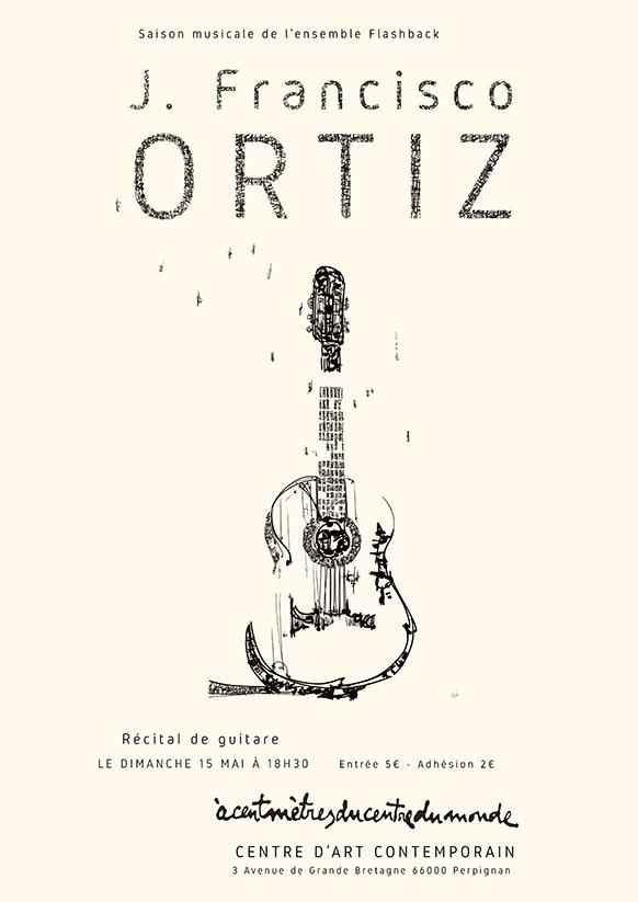 J.Francisco Ortiz